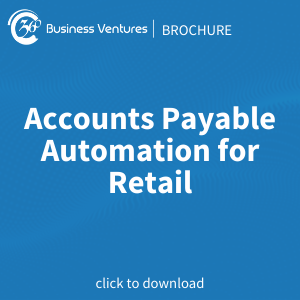 Accounts Payable Automation for Retail