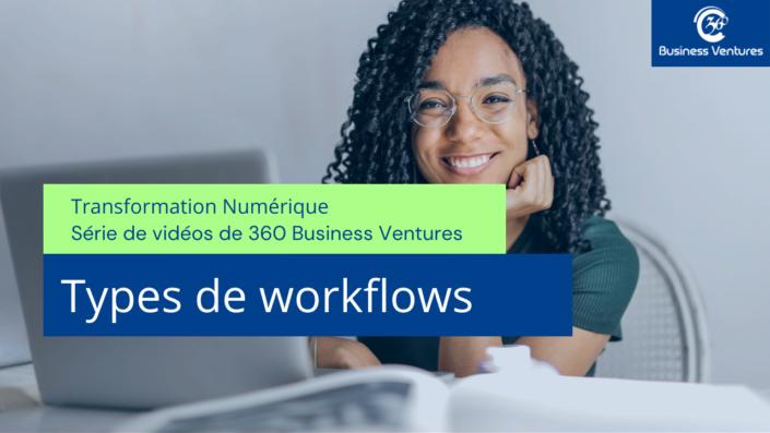 Types of Workflows