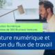 Signature numérique et gestion du flux de travail